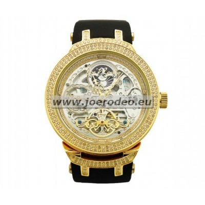 Joe Rodeo Diamond Watch JJM81