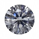 Losse diamant SI1 H Wesselton