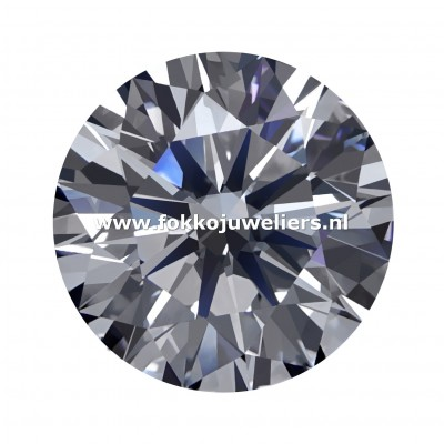 Losse diamant 0.40 ct.SI3 I