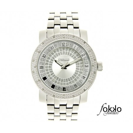 Jojino diamond watch for sale