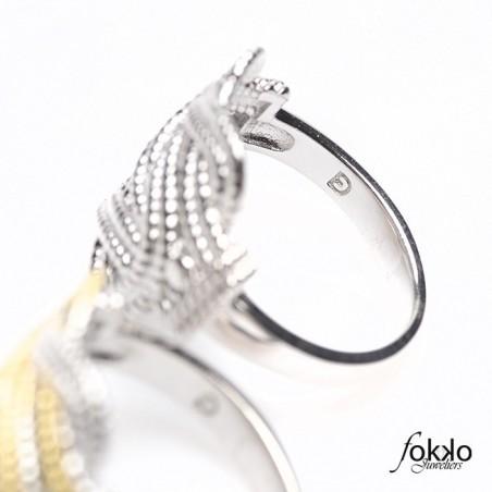 Fokko Design - Surinaamse mattenklopper sieraden