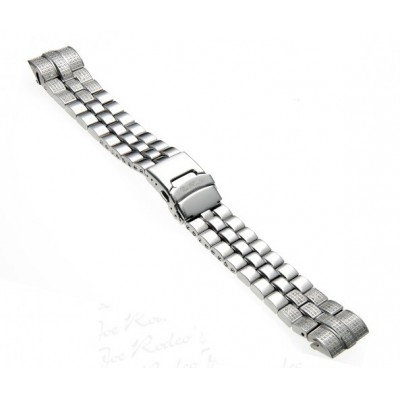 Joe Rodeo Master diamanten horlogeband