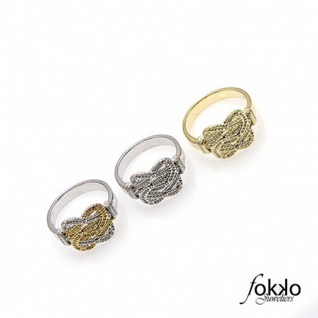Mattenklopper ring | Fokko Design