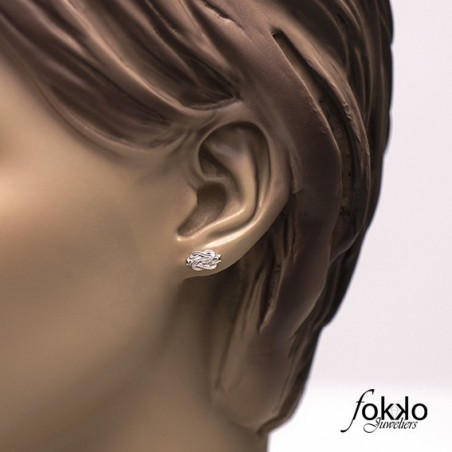 Mattenklopper oorbellen | GRATIS ACHTERAF BETALEN