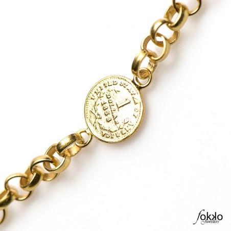 Ala kondre sieraden | Surinaams goud