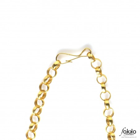 Surinaamse gouden sieraden | Surinaams goud