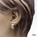 Rolex oorbellen | Rolex sieraden | Rolex jewelry | Rolex earring