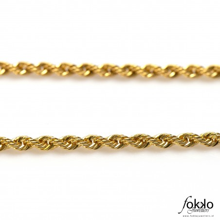 Gouden sieraden uit Suriname
