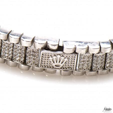 Rolex kopen? Goedkope Rolex zilveren sieraden