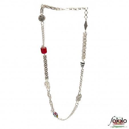 Ala kondre ketting   Surinaamse juwelier   Surinaamse ketting