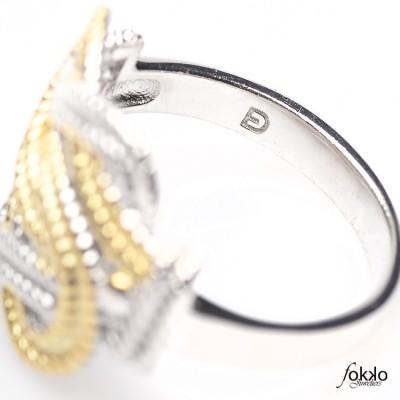 Surinaamse ring graveren - 1