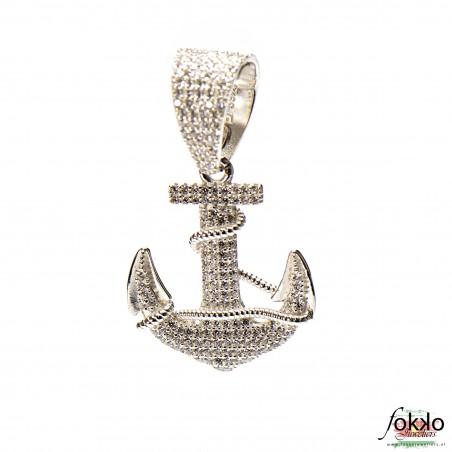 Surinaamse anker hanger | Surinaamse juwelier
