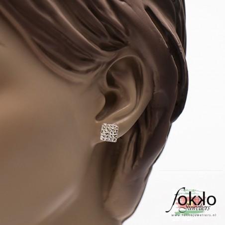 Surinaamse oorbellen   Surinaamse juwelier   piet piet sieraden