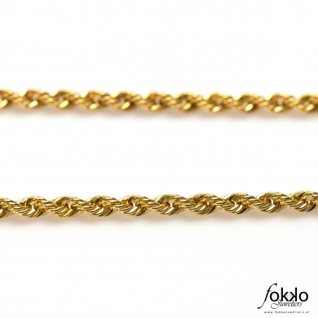 Rope chains voor kinderen | Goedkope rope chains