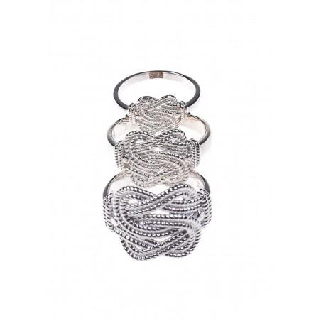 Mattenklopper ring | Mattenklopper sieraden