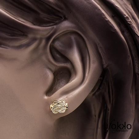 Surinaamse sieraden | Surinaamse oorbellen