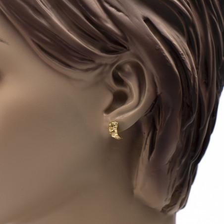 Rolex earring | Rolex oorbellen