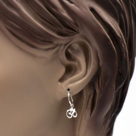 Ohm oorbellen - 2