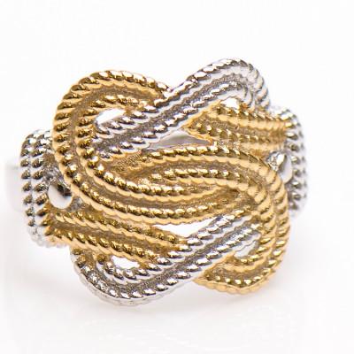 Mattenklopper ring bicolor   Fokko Design
