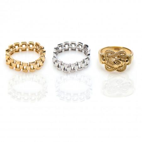Rolex schakel ring | Rolex jewelry | Rolex sieraden
