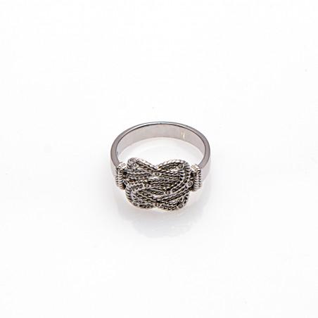 Mattenklopper ring Swarovski