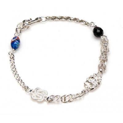 Surinaamse ala kondre armband   Surinaamse sieraden