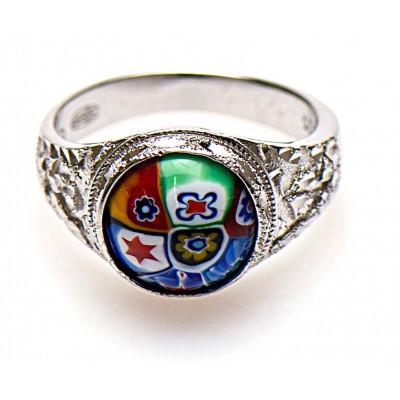 Surinaamse ala kondre ring | Ala kondre sieraden | Surinaamse ringen