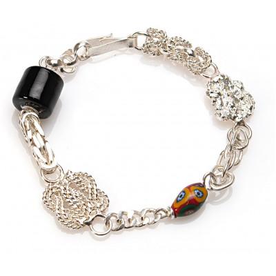 Ala kondre armband   Surinaamse armband