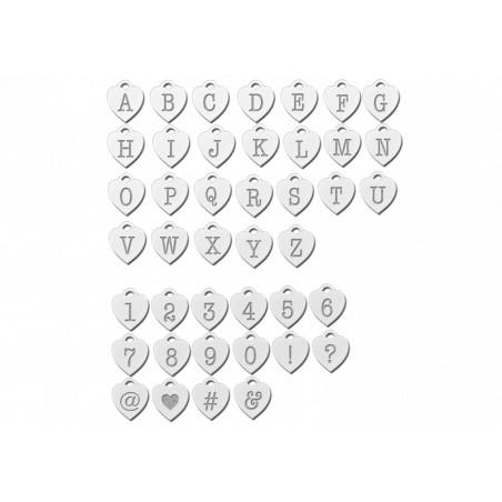 naamketting kopen | zilveren naamketting