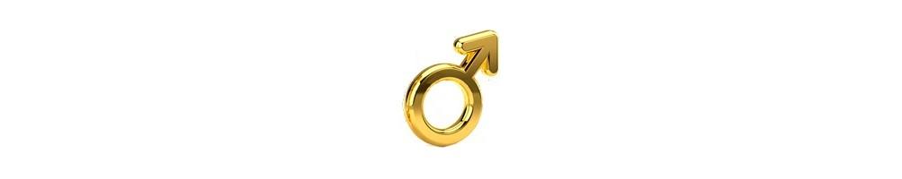 Ringen voor heren