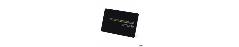 Gift Card kopen voor een Surinaams feestje? De Surinaamse Gift Card koopt u online bij FokkoJuweliers.nl